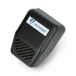 Mocny odstraszacz gryzoni Viano - OD-03 - 230V