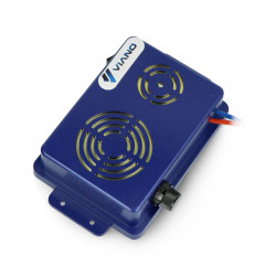 Car rodent repeller - Viano Duo-Led OS-03