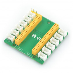 Extension Board for the LinkIt module Smart 7688 Duo