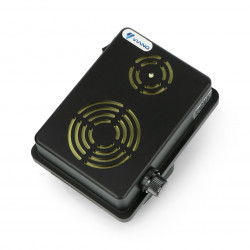 Powerful rodent repeller - Viano OD-10 Pro