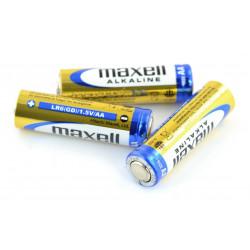Bateria AA (R6) Maxell Alkaline