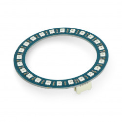 Grove - RGB LED Ring WS2813 x 24 LEDs - 35mm - Seeedstudio 104020168
