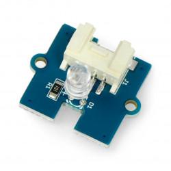 Grove - moduł z migająca diodą LED v1.1