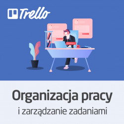 Course Work organization and task management with Trello - ON-LINE version