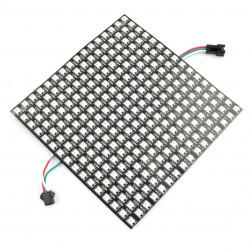 NeoPixel NeoMatrix 16x16 - 256 RGB LED