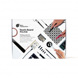 Bare Conductive Touch Board Pro Kit - a set for working with conductive paint