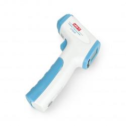Bezdotykowy termometr elektroniczny UNI-T UT300R od 32 do 42,9C