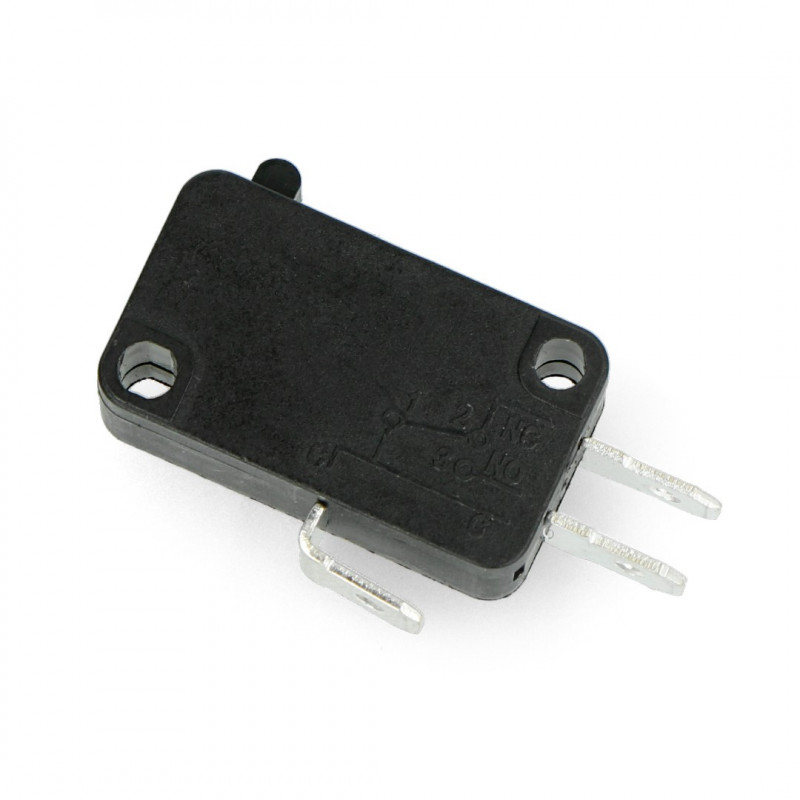 Limit switch without lever - WK807*