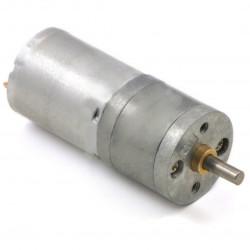 Silnik 25Dx48L z przekładnią 4:4:1 12V 1700RPM - Pololu 3225