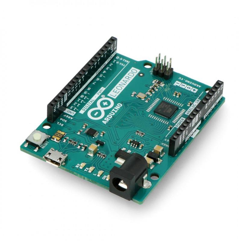 Arduino Leonardo - module A000057*