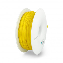 Filament Fiberlogy Easy PETG 1,75mm 0,85kg - Yellow