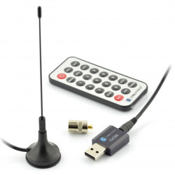 Tuner USB do telewizji DVB-T Cabletech