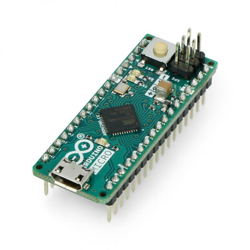 Arduino Micro - module A000053*