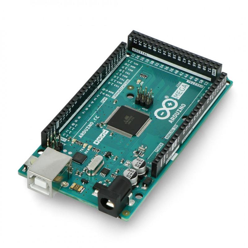 Arduino Mega 2560 Rev3 - A000067