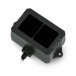 Laserowy czujnik odległości Lidar TF02 Pro IP65 - 40m - UART/I2C