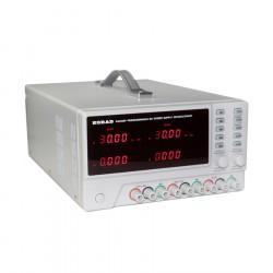 Zasilacz laboratoryjny potrójny Korad KA3305P 2x30V/5A+5V/3A - komunikacja z PC