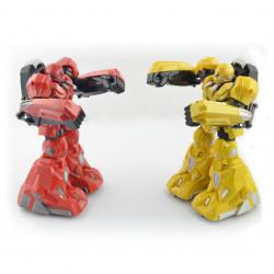 Roboty walczące - 2szt. - 22cm