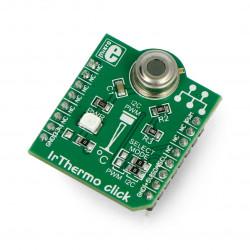 IrThermo Click 5V - moduł termometru na podczerwień MLX90614ESF-AAA