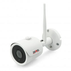 Dome IP camera 2MPx WiFi - for set for monitoring ZMB-01 - Zamel ZMB-01/C