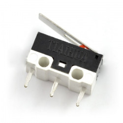 Switch limit switch with lever easiest WK315