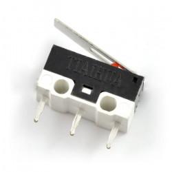Wyłącznik czujnik krańcowy z dźwignią prostą - WK315
