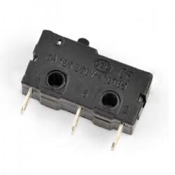 Wyłącznik czujnik krańcowy mini - WK607
