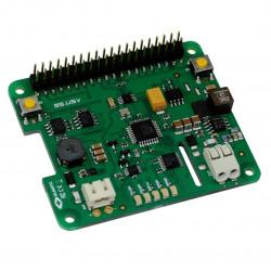 S.USV Advanced - UPS + RTC zasilanie bateryjne dla komputerów jednopłytkowych
