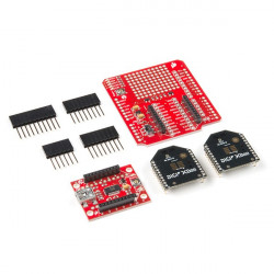 XBee 3 wireless communication kit - SparkFun KIT-15936
