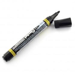 Marker permanentny czarny