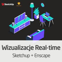 Kurs Efektowne wizualizacje real-time