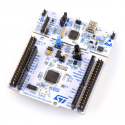 STM32 NUCLEO-F030R8