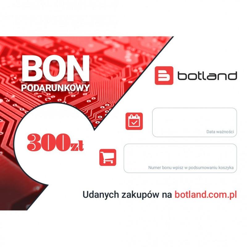 Gift Card - 300zł