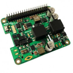 S.USV Industrial - UPS + RTC battery operation for single board computers for industrial applications