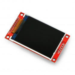 2.2 '' 320x240 TFT LCD display module for Raspberry Pi