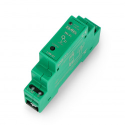 Zamel LIW-01 - WiFi pulse counter