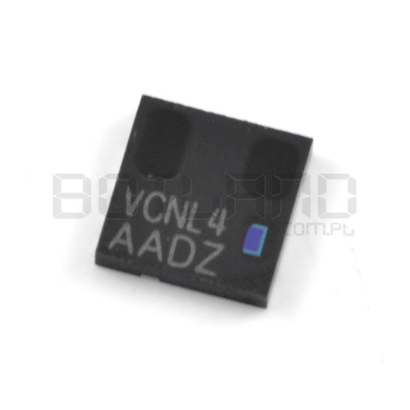 Czujnik odległości i światła VCNL4000-GS08 1-200 mm
