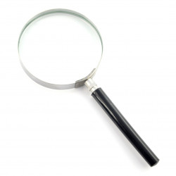 Magnifying glass 90mm 2,5x