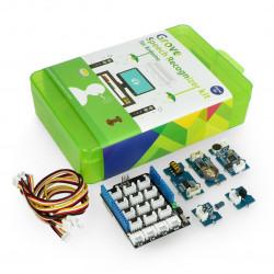 Grove Speech Recognizer Kit - zestaw dla Arduino - Seeedstudio 110020108