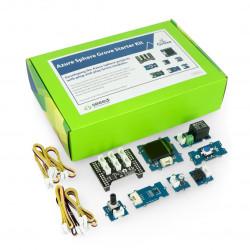 Grove Starter Kit dla Azure Sphere MT3620 - zestaw startowy - Seeedstudio 110060947