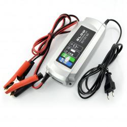 Ładowarka, prostownik do akumulatorów kwasowo-ołowiowych 6V / 12V