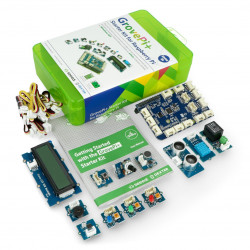 GrovePi+ StarterKit dla Raspberry Pi