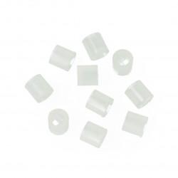 Tuleja dystansowa do diod LED - wysokość 5mm - 10 szt.