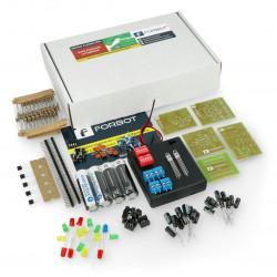 Zestaw Elektronika 2
