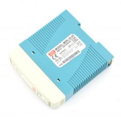 Zasilacz impulsowy 12V/1.2A DC5.5/2.5