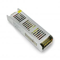 Power supply for LED strip 12V/16,7A/200W - SLIM