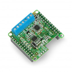 RS485/RS232 shield for NanoPi Neo Plus 2 / Air - NP2-HAT