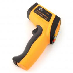 Miernik temperatury Pirometr Benetech GM700
