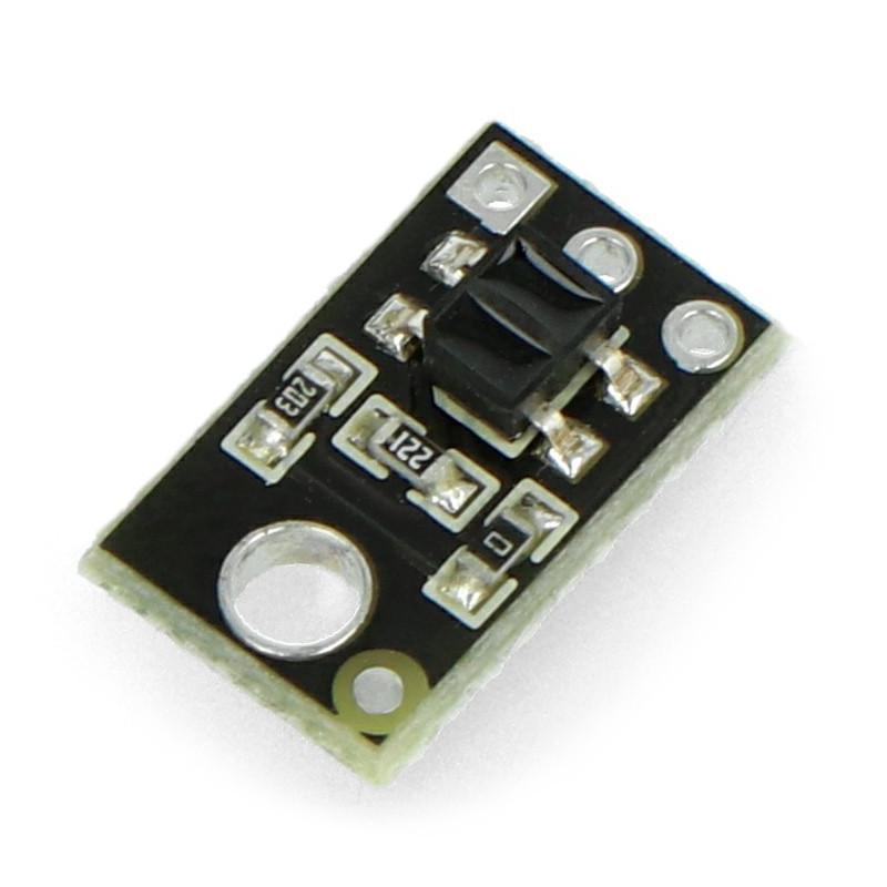 Czujnik odbiciowy KTIR0711S - moduł