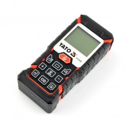 Dalmierz laserowy Yato YT-73125 - 40m