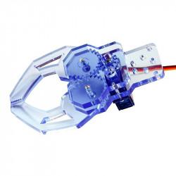 Klaw MK2 Robotic Gripper Kit with servo - Kitronik 25104